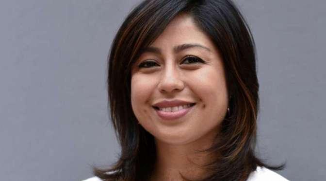La ecuatoriana Cristina Jiménez entre las más influyentes del mundo