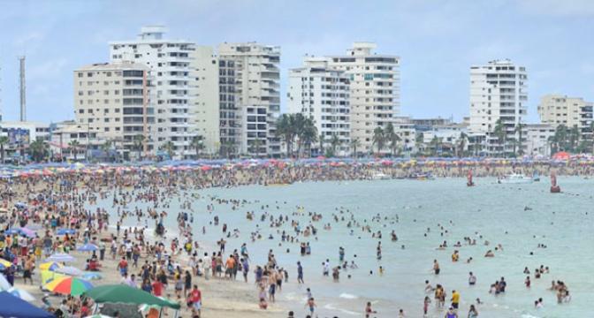 Ecuador tendrá dos feriados en mayo