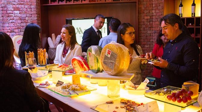 JW Marriott y Sheraton Quito celebraron el Global Meetings Industry Day 2018