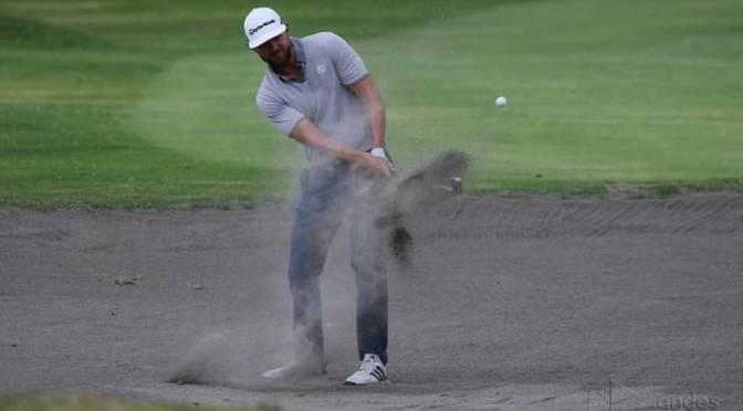 144 golfistas de 21 países llegan para el Quito Open 2018