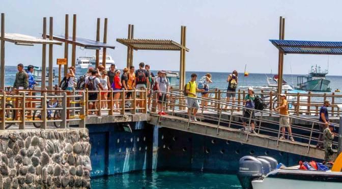 Gran Feria Turística ofrece paquetes económicos