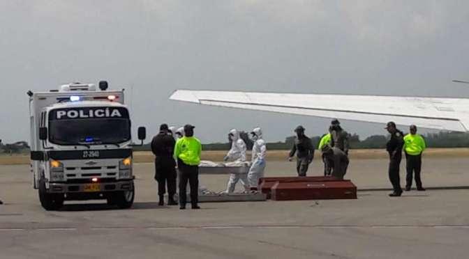 En Cali analizan si cuerpos encontrados pertenecen a periodistas ecuatorianos