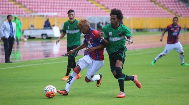 Cumbayá está entre los clubes para ascender a la Serie B