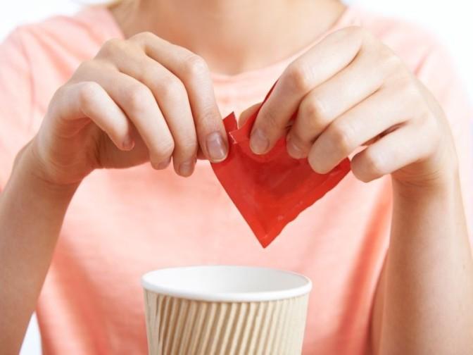 Sustitutos de azúcar mejoran los hábitos de salud