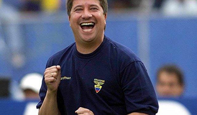 Hernán Darío Gómez regresa a la dirección técnica de Ecuador