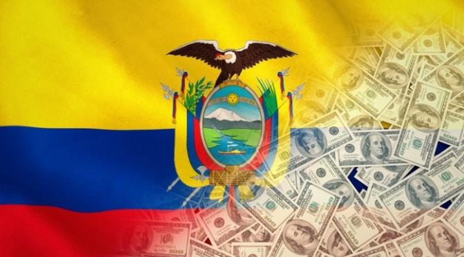 Crece la inversión extranjera en Ecuador