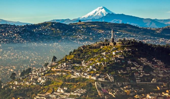 Ecuador logró 25 premios de los World Travel Awards