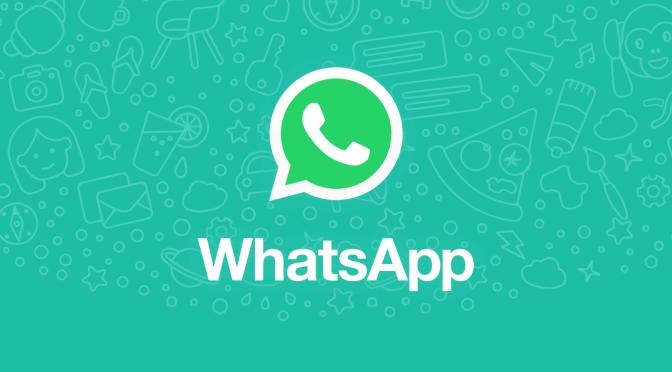"WhatsApp se podrá usar ""sin datos"" en el celular"