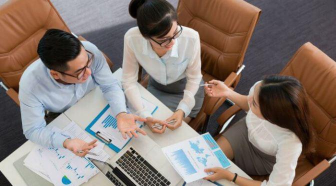 Cinco herramientas para elaborar un plan de negocio