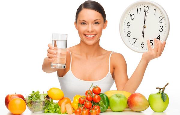 Cómo acelerar nuestro metabolismo y perder peso