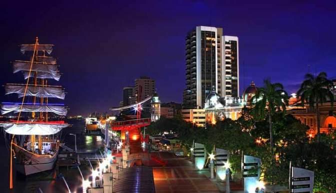 El 8 de octubre será feriado por la Independencia de Guayaquil