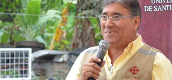 Ecuatoriano propuesto al Premio Nobel en Fisiología
