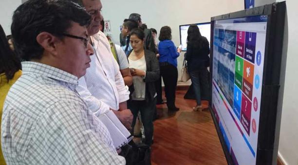 Quito Decide es la primera plataforma digital de participación ciudadana en Ecuador