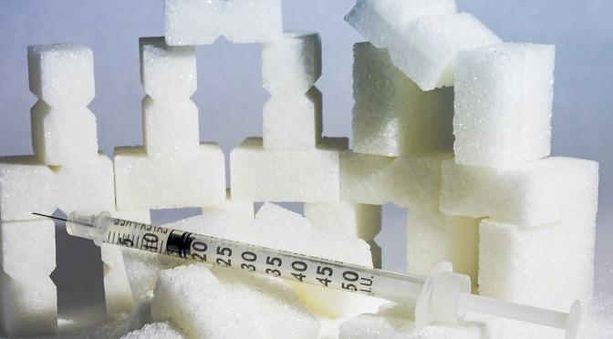 Edulcorantes no calóricos, una alternativa para combatir la obesidad