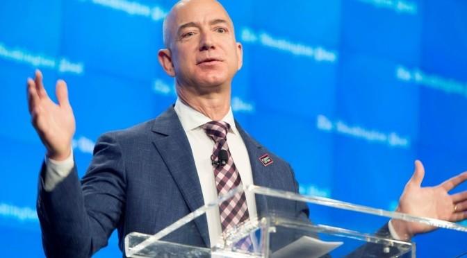 """Los tres """"principios"""" del hombre más rico del mundo para el éxito"""
