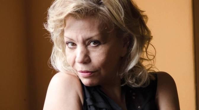 Fallece la actriz ecuatoriana Martha Ormaza