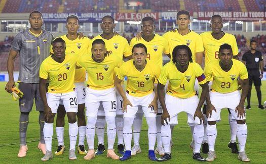 'Bolillo' Gómez: Ecuador se consolida para la Copa América