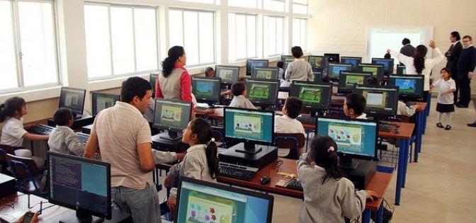 Escuelas del Milenio tienen mejor rendimiento académico