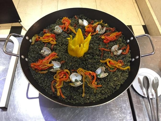 Festival de flamenco y gastronomía en el JW Marriott Quito