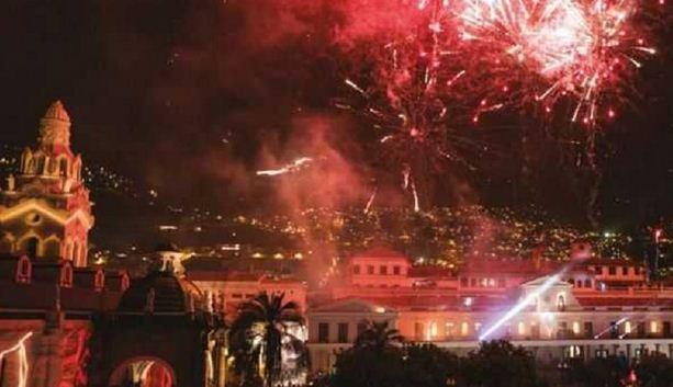 El 7 de diciembre será feriado en Quito