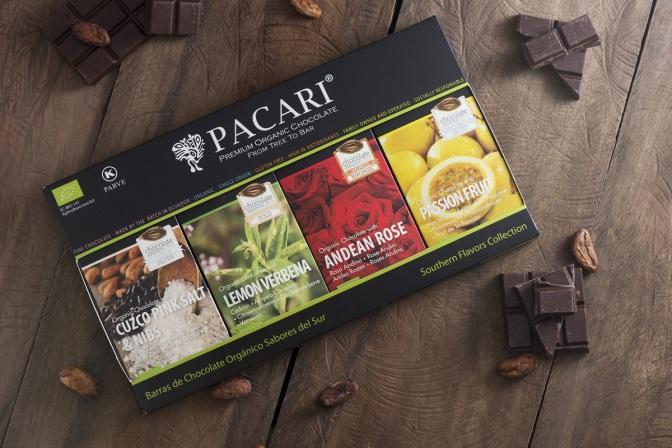 El chocolate es la opción gourmet más saludable para Navidad