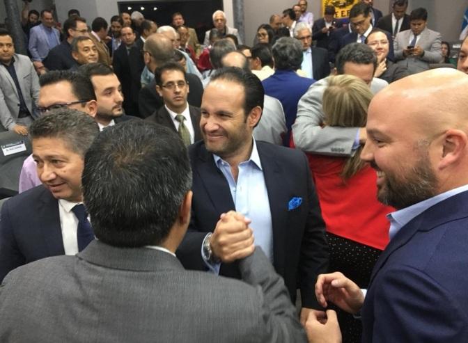 La Ecuafútbol cambia de presidente después de 21 años