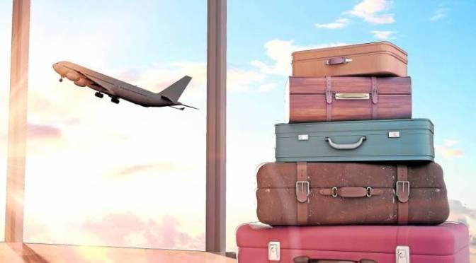 Exceso de equipaje ya no será un problema para ecuatorianos que viajen a España
