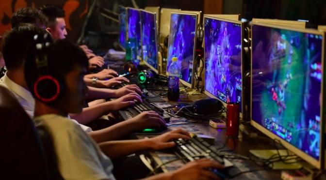 China impone toque de queda para los videojuegos en menores de edad