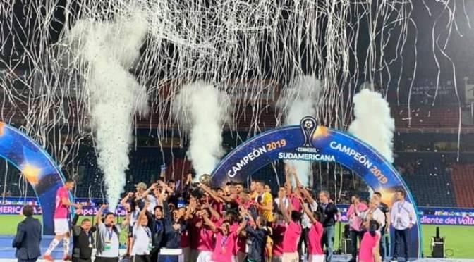 ¿Cuál fue el camino del Independiente del Valle en la Copa Sudamericana?