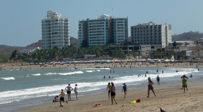 Feriado ecuatoriano del 30 y 31 de diciembre será recuperable