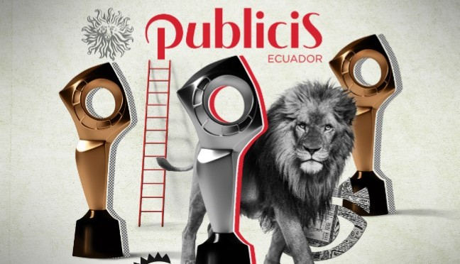 "Publicis brilló en ""El Ojo de Iberoamérica"""