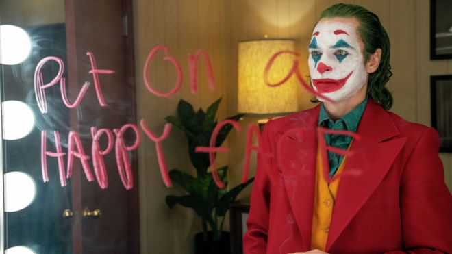 Joker nominada a 11 premios Oscar