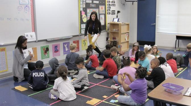Escuelas en Estados Unidos buscan maestros ecuatorianos