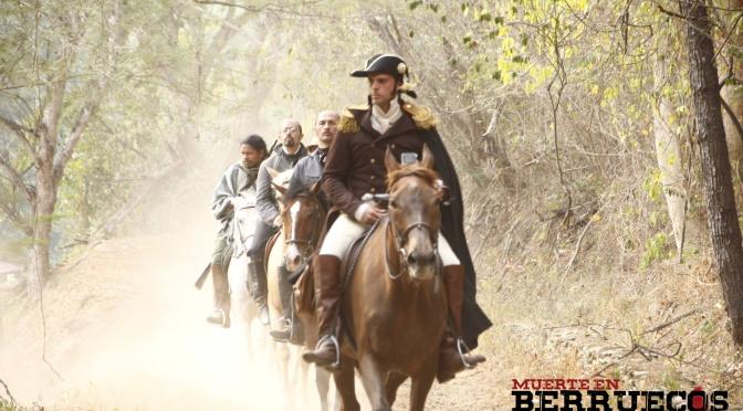 """La película """"Muerte en Berruecos"""" llega a la Casa de la Cultura"""